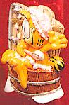 Garfield Magnet 2