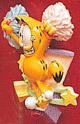 Garfield Magnet 5