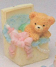 Baby Teddy Bears - 3