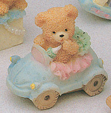 Baby Teddy Bears - 4