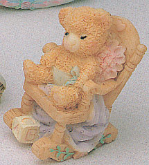 Baby Teddy Bears - 6