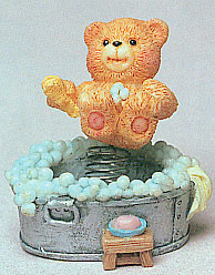 Bathtime Bears - 1