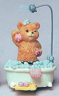 Bathtime Bears - 2