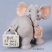 Big But-Elephant